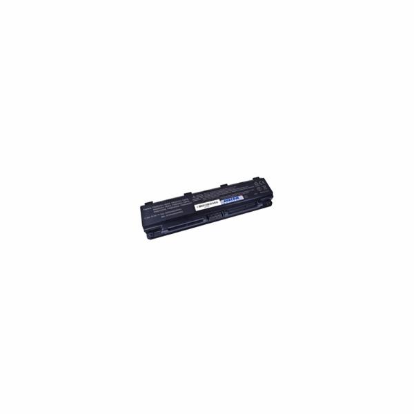 AVACOM baterie pro Toshiba Satellite L850 Li-ion 11,1V 5200mAh/58Wh black