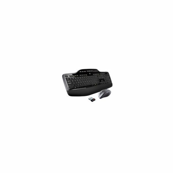 Logitech® Wireless Desktop MK710 - EER - US International