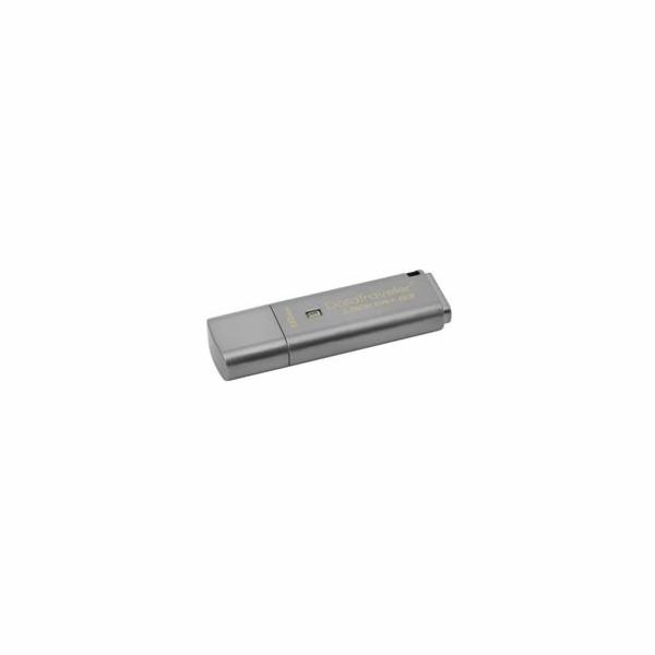 DataTraveler Locker+ G3 16 GB, USB-Stick