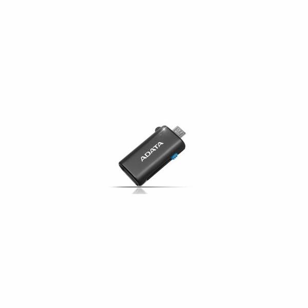 ADATA OTG MicroReader, Black retail