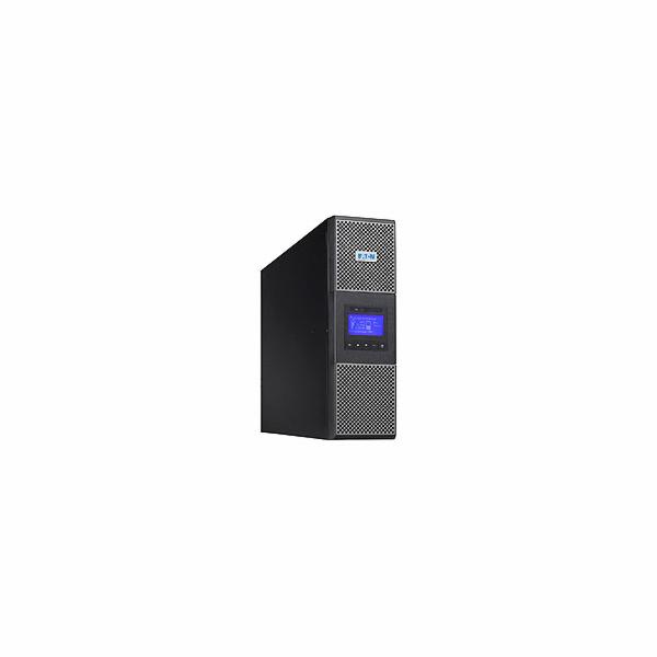 EATON UPS 9PX 5000i, HotSwap, On-line, Tower, 5000VA/3000W, výstup 3/2x IEC C13/C19, USB, displej, s