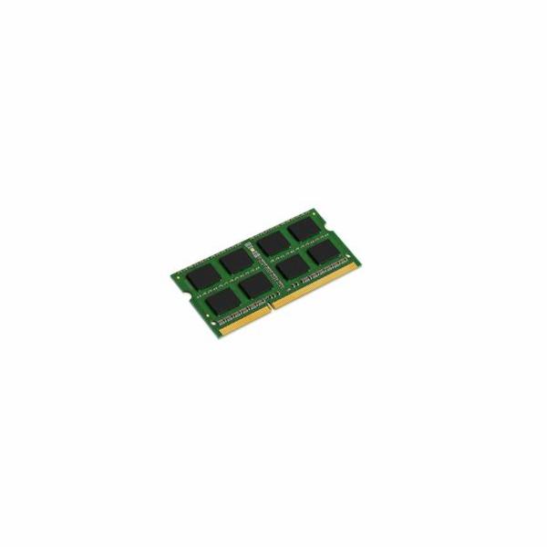 Kingston DDR3L 4GB SODIMM 1.35V 1600MHz CL11 SR x8