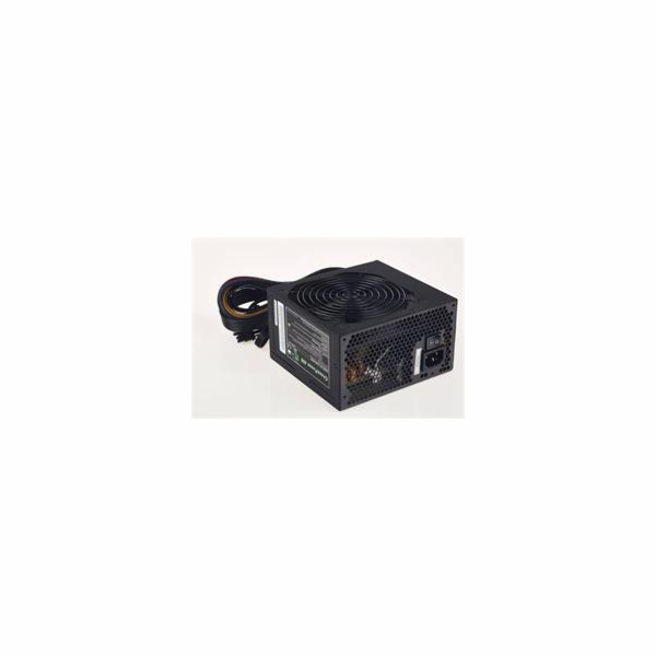 Fortron FSP zdroj 400W AX400-60APN, Aktiv. PFC, ef.>85%, 12cm ventilátor