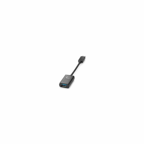 HP USB-C to USB 3.0 Adapter EURO