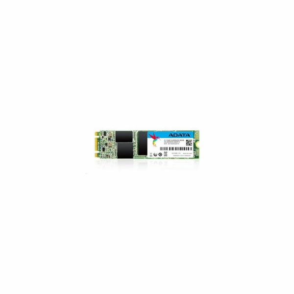 ADATA SSD SU800 256GB SATA III M.2 2280 3D TLC (čtení/zápis: 560/520MB/s)