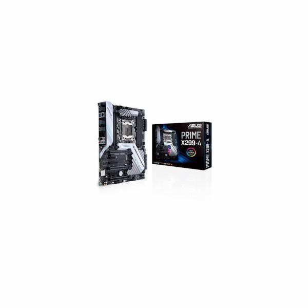 ASUS PRIME X299-A soc.2066 DDR4 ATX 3xPCIe RAID GL USB3.1