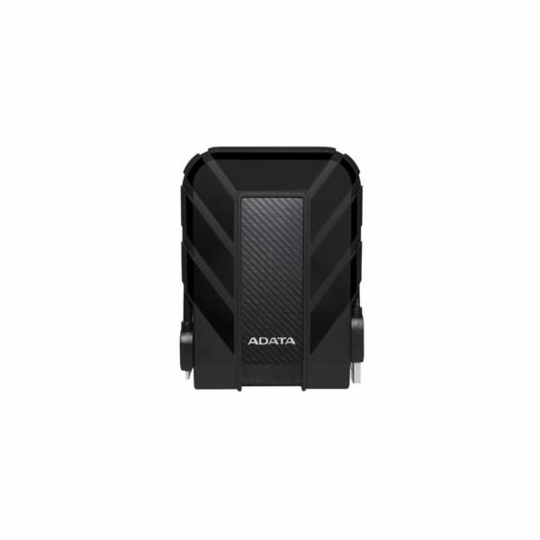 ADATA AHD710P-2TU31-CBK ADATA HD710P externí HDD 2TB 2.5 USB 3.1, černý, voděodolný a nárazu odolný