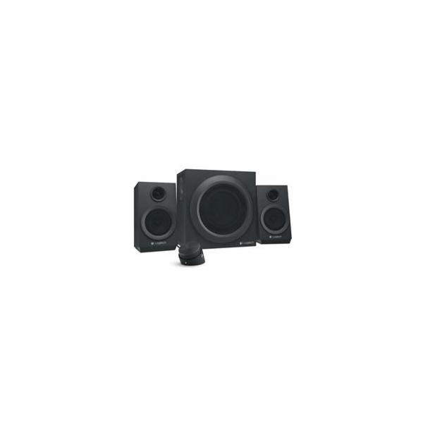 PROMO Logitech Speaker Z207 white, Bluetooth, RMS 5W
