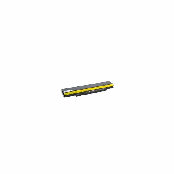 Náhradní baterie AVACOM Lenovo ThinkPad Edge E130, E135 Li-Ion 11,1V 5200mAh/ 58Wh