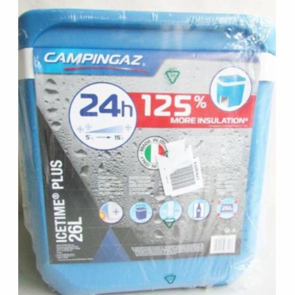 Campingaz Icetime Plus 26L