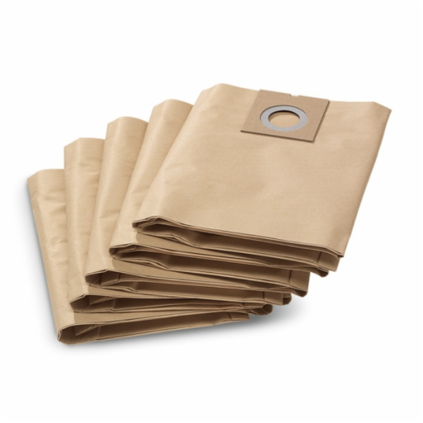 Kärcher Papírové sáčky 6.904-290 NT 27/1 5 ks