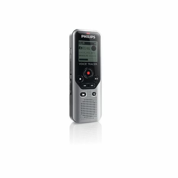 Diktafon Philips DVT 1200