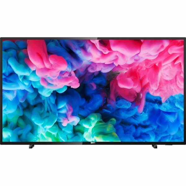 "Philips 50PUS6503/12 Smart LED TV, 50"" 125 cm, UHD 3840x2160, DVB T/T2 (HEVC)/C/S2, Wi-Fi, DLNA, HbbTV"