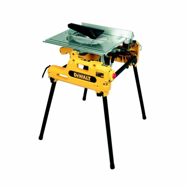 DW743N Kombinovaná stolní a pokosová pila na dřevo 2000 W