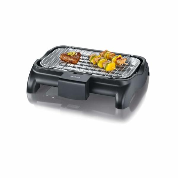 PG 8510 stolní BBQ gril 37x23 cm