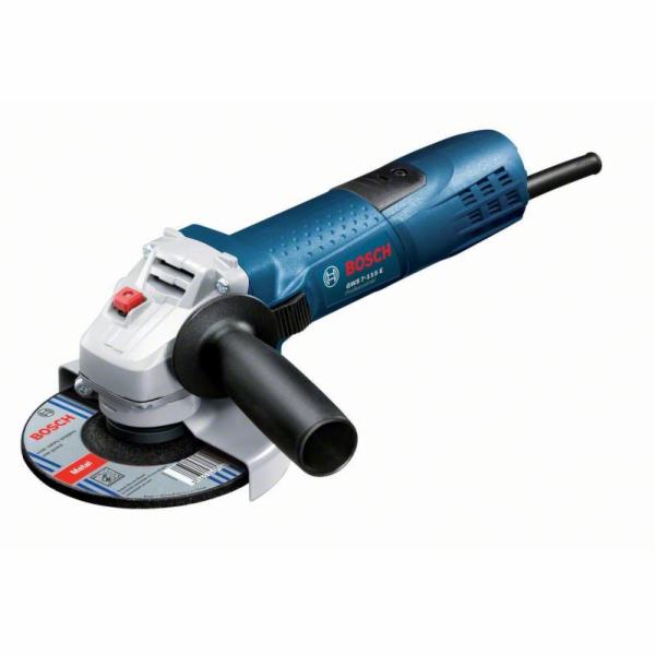 Bosch GWS 7-115 E Professional 0.601.388.203