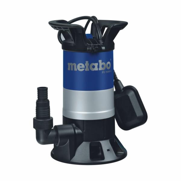 Čerpadlo ponorné Metabo PS 15000 S