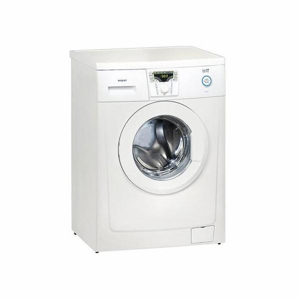 Pračka Exquisit WA 6010 bílá