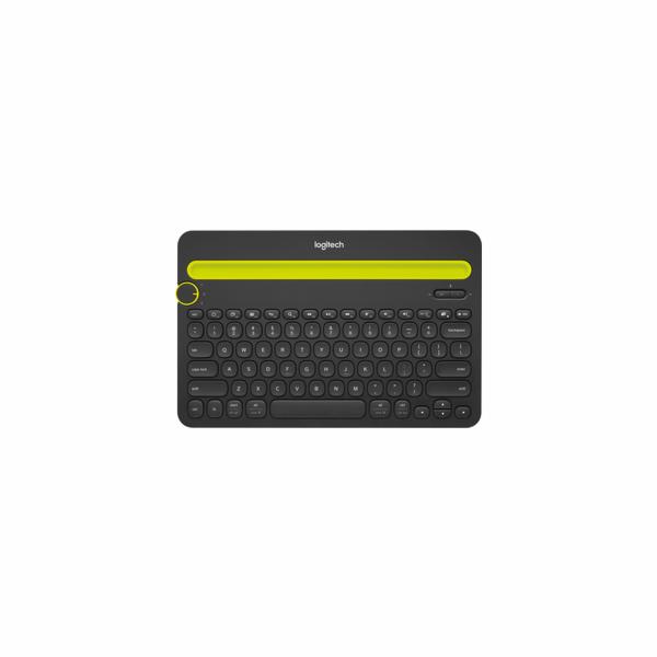 K480 BT klávesnice pro tablet LOGITECH