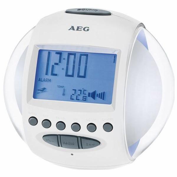 AEG MRC 4117