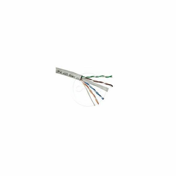 Instalační kabel Solarix CAT6 UTP PVC 305m/box
