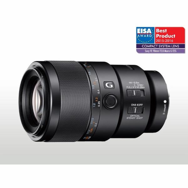 Sony SEL-90M28G