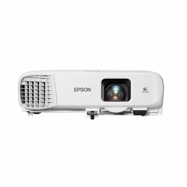 EPSON projektor EB-2247U,1920x1200,4200ANSI, 15000:1, HDMI, VGA, USB 3-in-1, WiFi