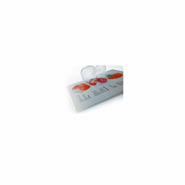 Laminovací fólie Eurosupplies A4, 125 mic, lesklá