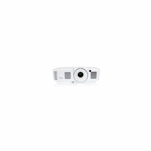 Optoma projektor X402 (DLP, Full 3D, XGA - Mid & High, 4 200 ANSI, 20 000:1, 4:3 N, 16:9 C, HDMI, VG