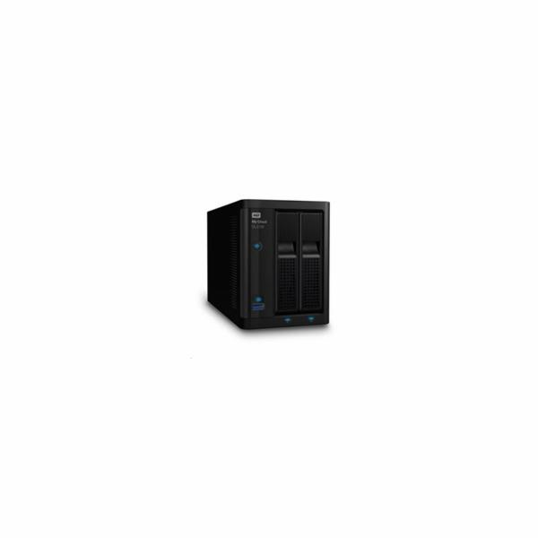 """NAS 3,5"""" WD My Cloud Pro PR2100 0TB NAS LAN"""