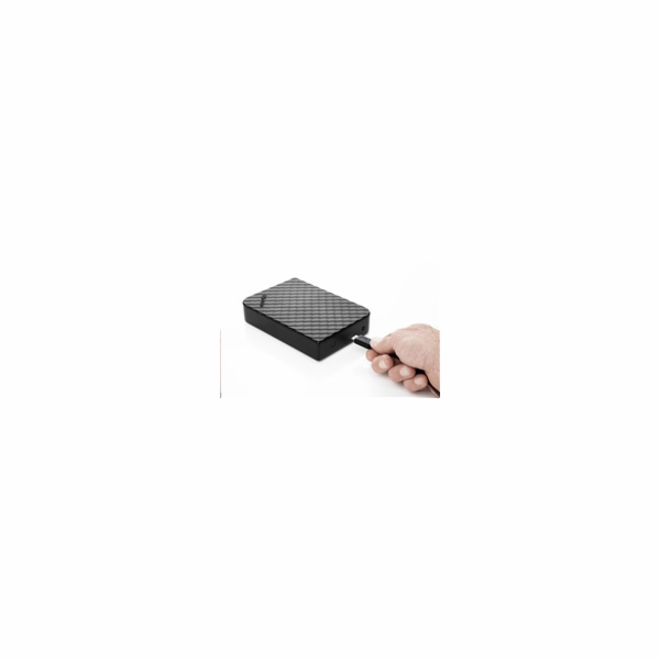 """VERBATIM HDD 3.5"""" 3TB Store 'n' Save, USB 3.0, GEN II"""