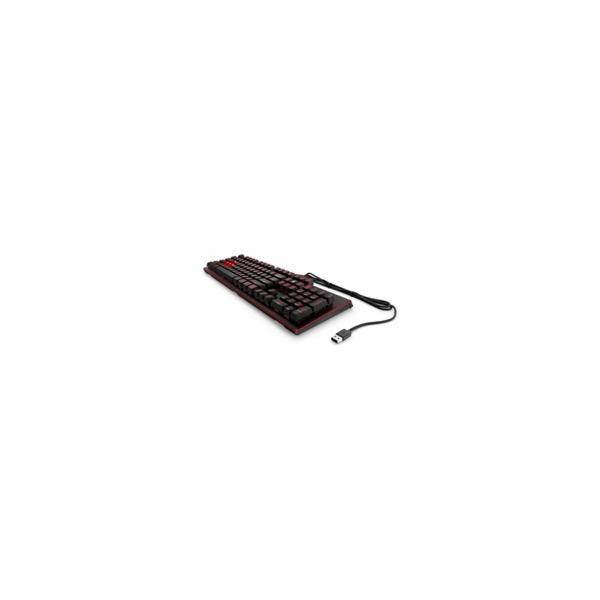 HP klávesnice OMEN 1100, USB, EN