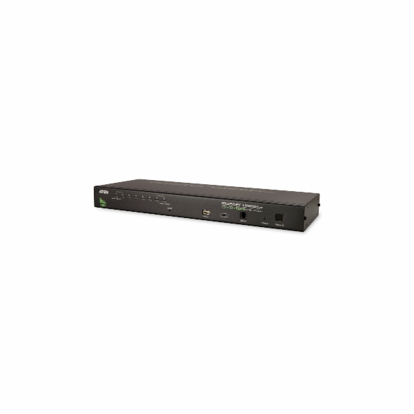ATEN KVM 8/1 CS-1708A USB/PS2 19'' OSD