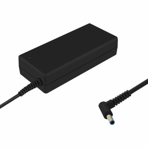 Qoltec Adaptér pro notebooky HP Compaq 65W | 19.5V | 3.33A | 4.5x3.0+pin