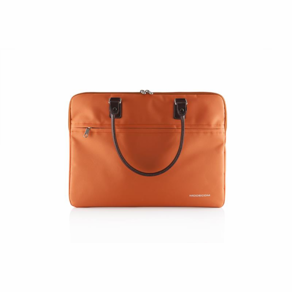 Brašna na notebook Modecom Charlton Orange 15,6''