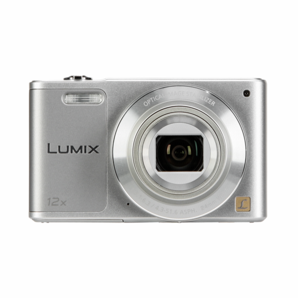 Panasonic Lumix DMC-SZ10 stribr.