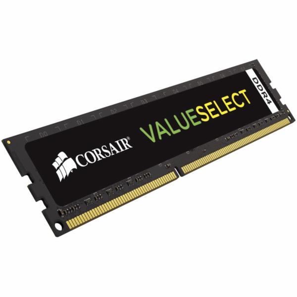 Corsair ValueSelect 4GB 2133MHz DDR4 CL15 1.2V