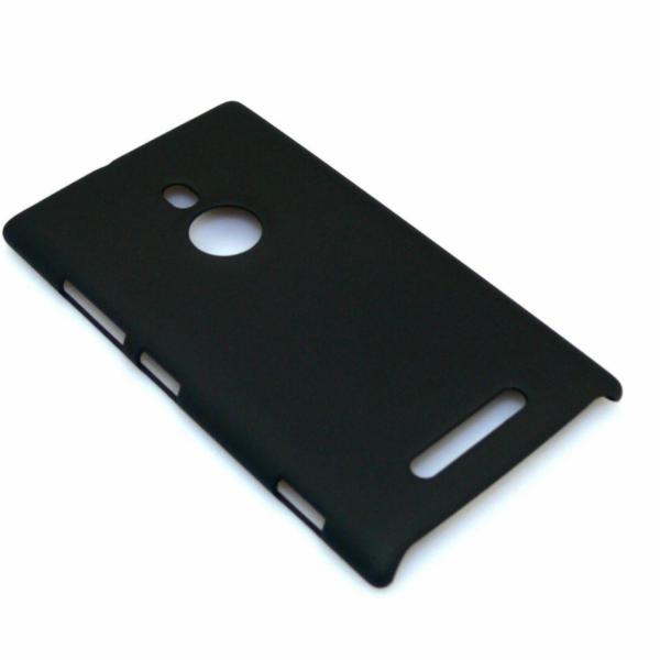 SANDBERG 404-94 Sandberg kryt na mobil Nokia Lumia 925, černý