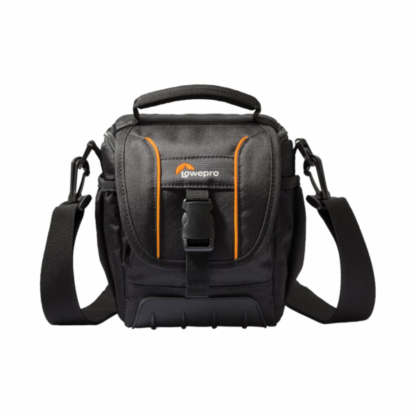 Lowepro Adventura SH 120 II (12,5 x 10,5 x 15,7 cm) - Black