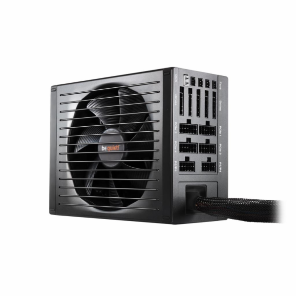 Power supply be quiet! Dark Power Pro 11 650W, modular, 80PLUS Platinum