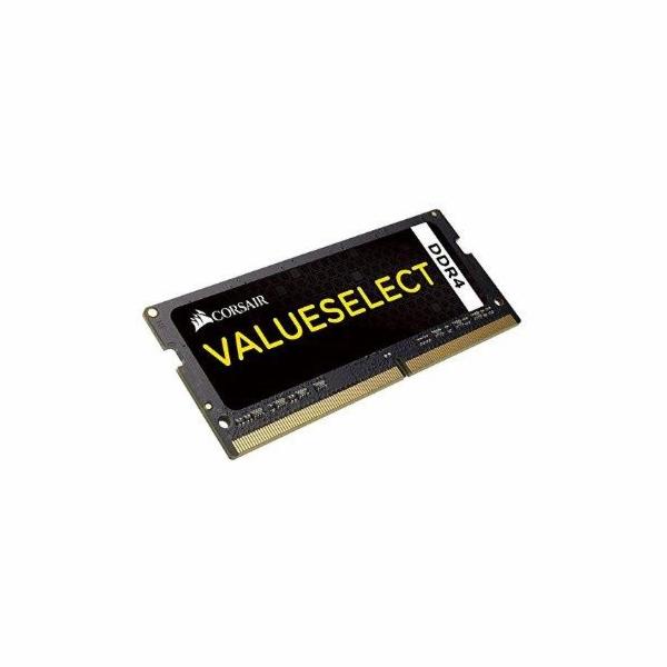 Corsair ValueSelect 16GB 2133MHz DDR4 SODIMM 1.2 V