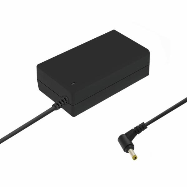 Qoltec Adaptér pro notebooky Acer 40W | 2.1 A | 19V | 5.5x1.7