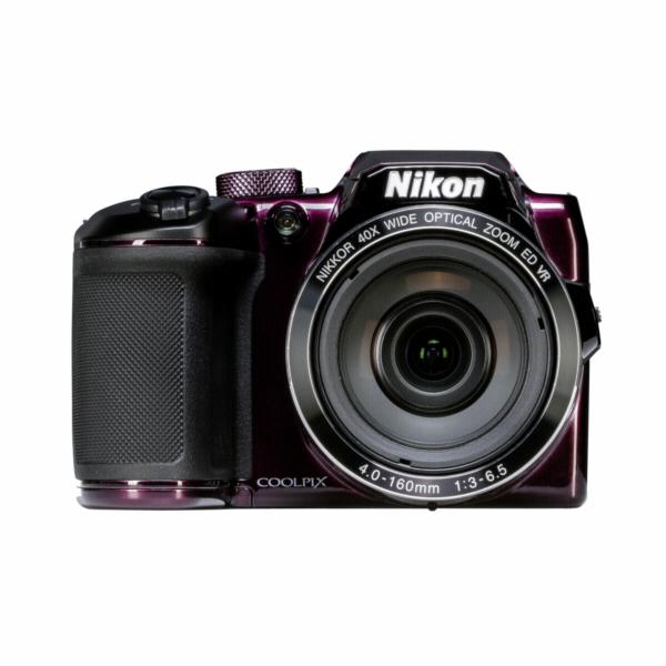 Nikon COOLPIX B500 pflaume