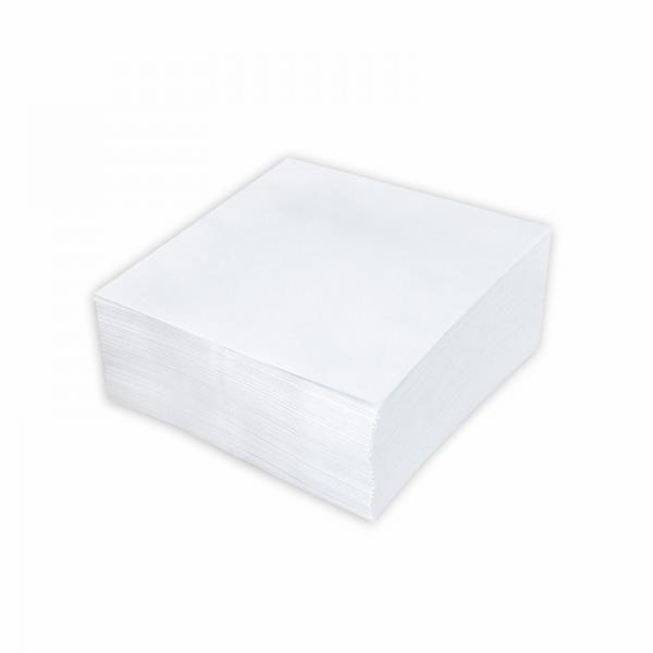 Esperanza Papírové pošetky na CD | 100 ks, bílé