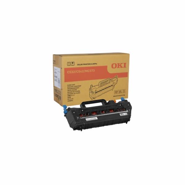 Fuser unit OKI   60000 pgs   C532/MC573/ES5432/5473