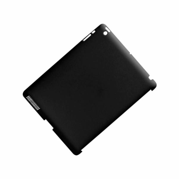 Sandberg pevný kryt pro iPad Pro 9.7, černý