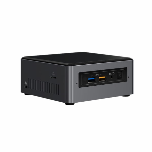 Intel NUC Kit 7i3BNH i3/USB3/HDMI/mDP/WF/M.2/2,5""