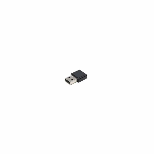 GEMBIRD Eth WIFI USB adaptér WNP-UA-005, 300 Mbps