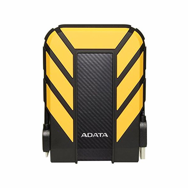 "ADATA HD710P 2TB External 2.5"" HDD 3.1 žlutý"