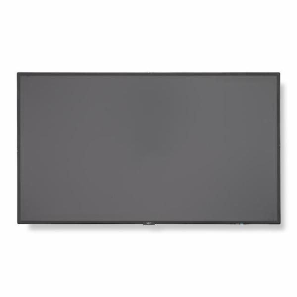 """NEC LFD 48"""" MuSy P484 LCD,S-PVA LED,1920x1080,4000:1,700cd/m2,8ms, DP+DVI+HDMI+VGA+BNC"""